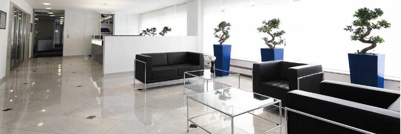 Bürostühle und Büroeinrichtungen im Rhein - Neckar - Kreis