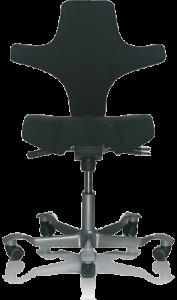 HAG-Capisco-8106-Sattelsitz-in-Xtreme-Plus