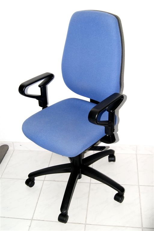 Ankauf gebrauchter Bürostühle - Rückkauf Bürodrehstühle - Stuhl24
