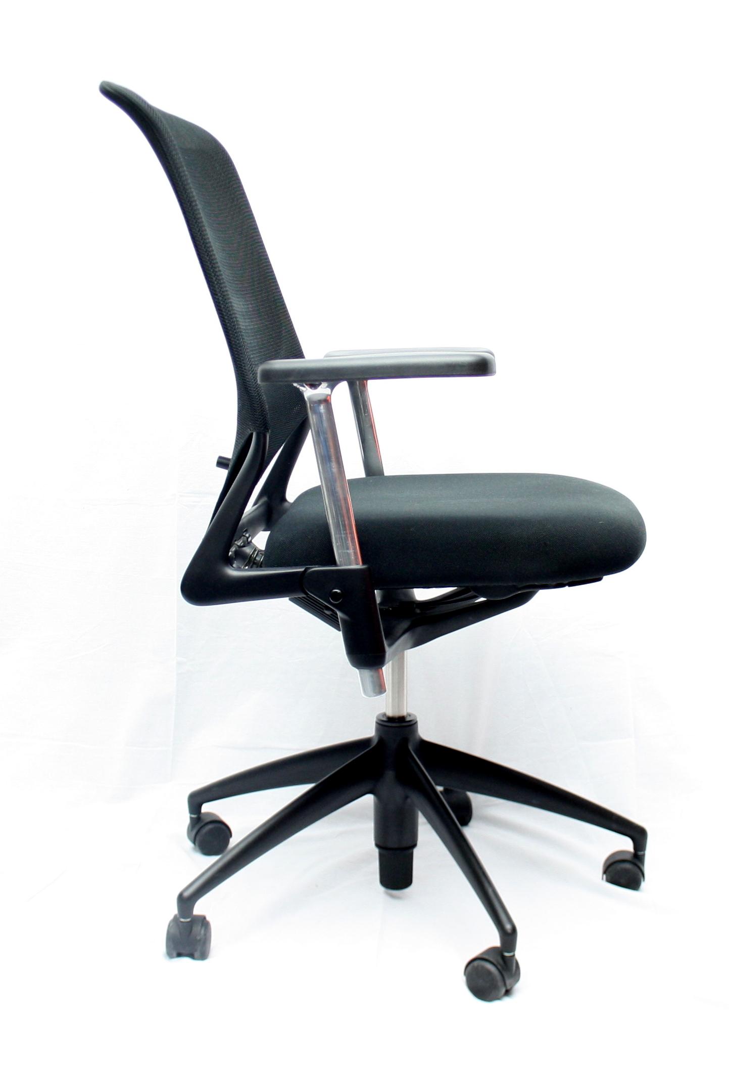 Rhein Von Vitra Büroeinrichter Stühle Ihr Im Stuhl24 Gebrauchte – QodxCBtrsh