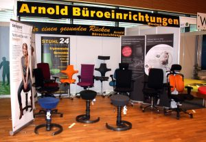 Messe Walldorf