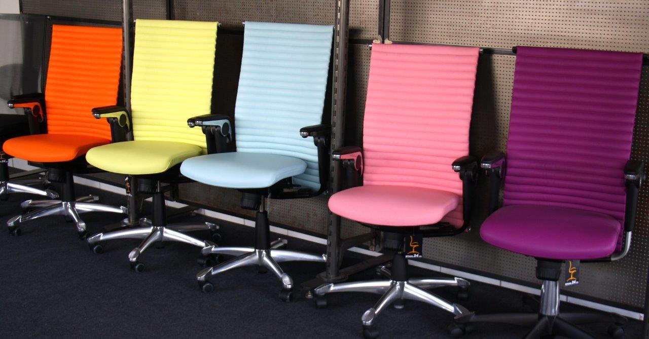 ein weihnachtsgeschenk f r ihren r cken ergonomischer b rostuhl stuhl24. Black Bedroom Furniture Sets. Home Design Ideas