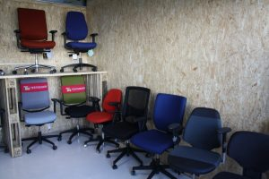Trend Office - Testsieger