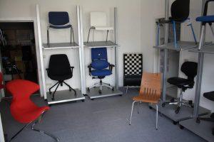 Stühle für jede Gelegenheit
