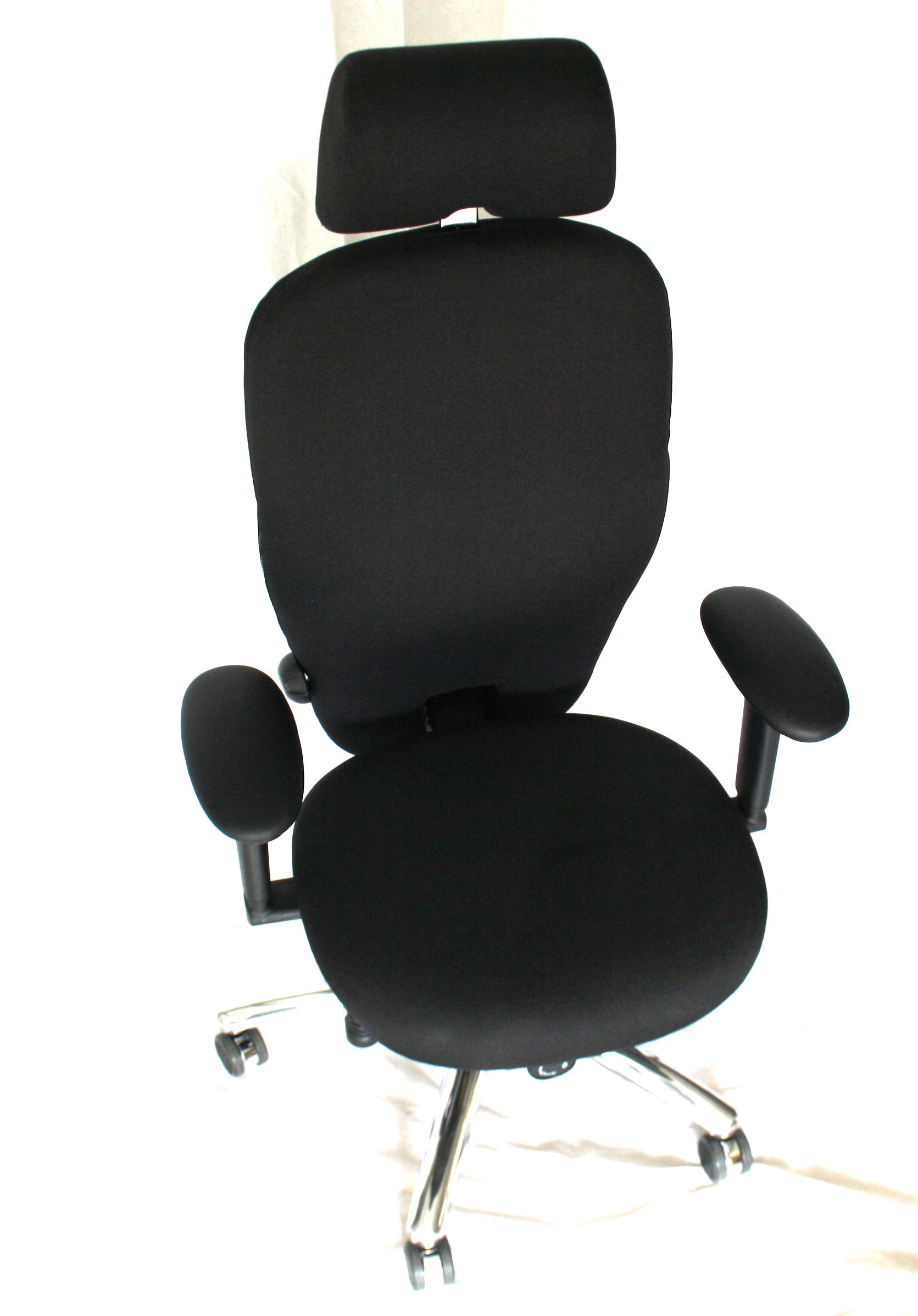 Haider Bioswing der Stuhl gegen Rückenschmerzen
