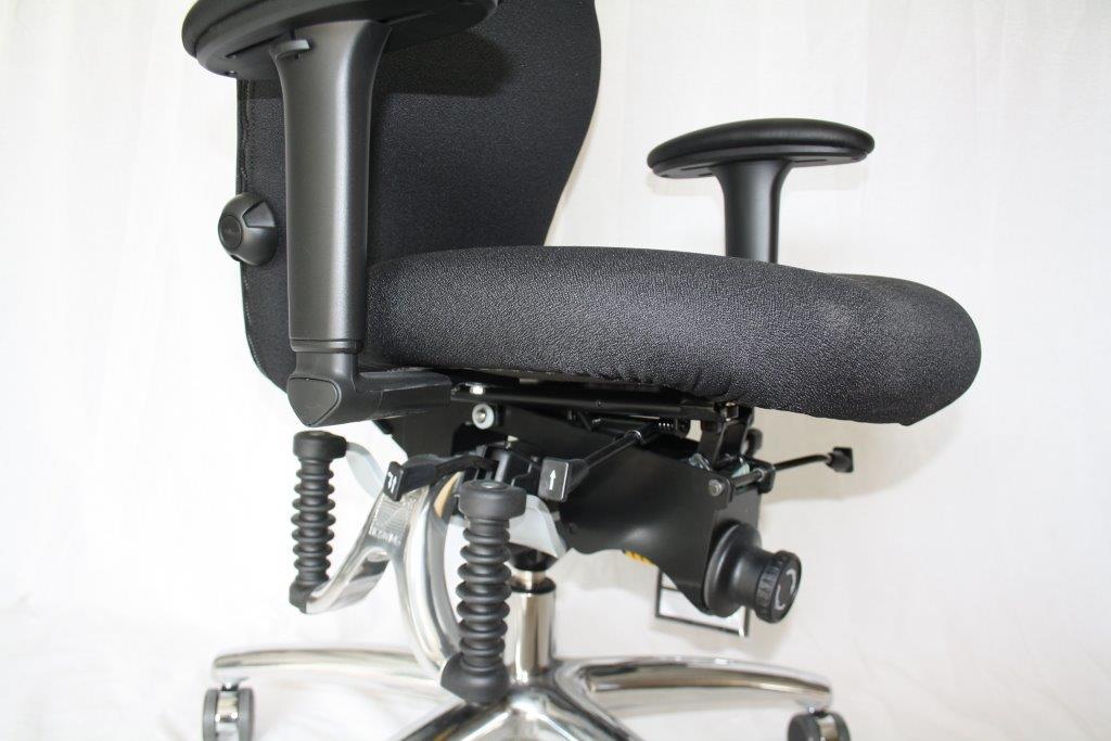 Haider Bioswing Wirklich Der Beste Bürodrehstuhl Stuhl24 Ihr