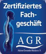 agr-zertifizierung
